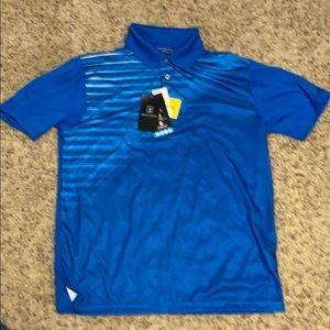 NWT Men's PGA Golf Shirt